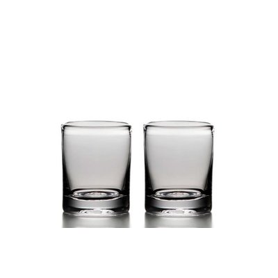 Simon Pearce Simon Pearce Ascutney Whiskeys (Set of 2)