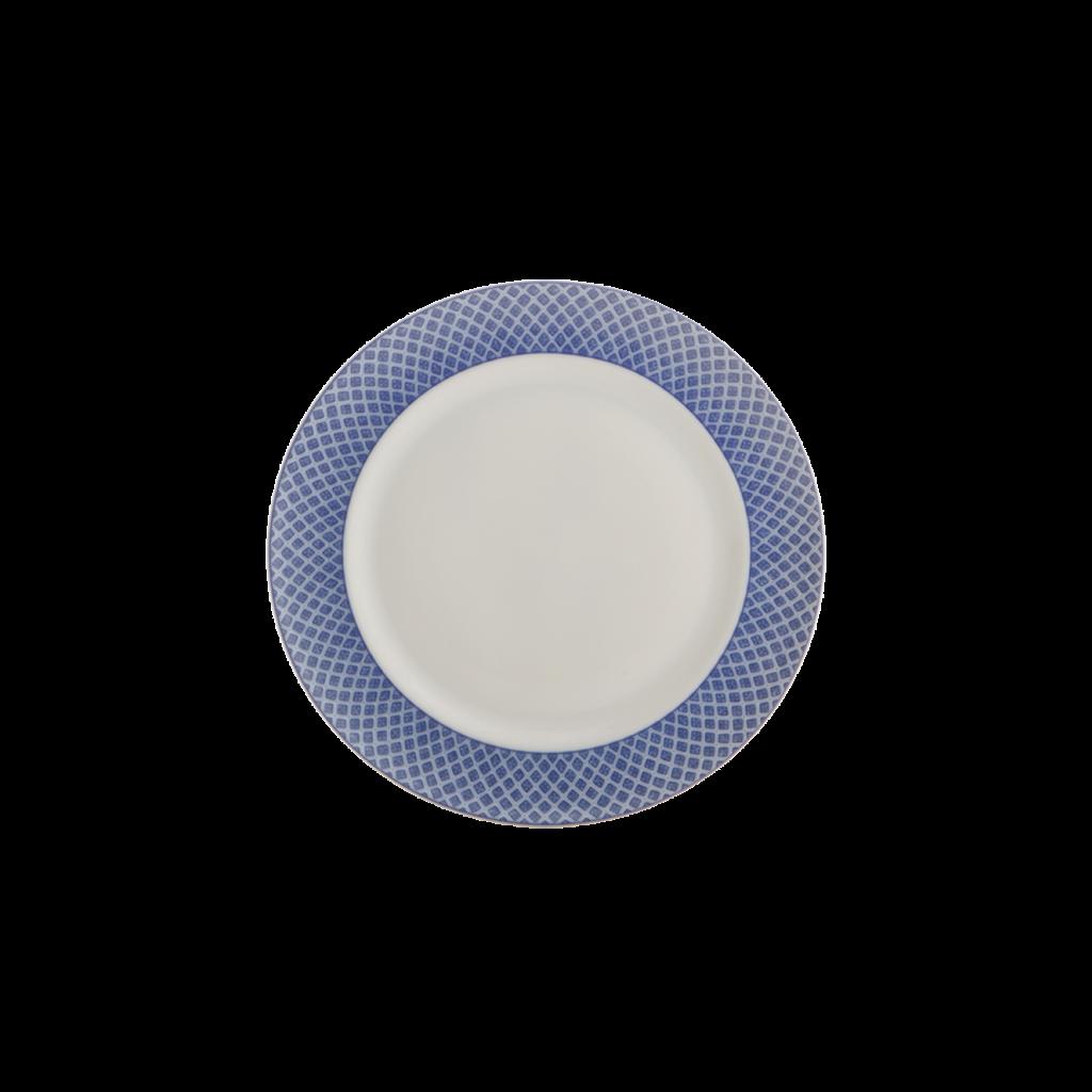 Mottahedeh Mottahedeh Blue Dragon Dessert Plate