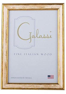 Galassi Galassi Traditional Frame Cream/Gold 5x7