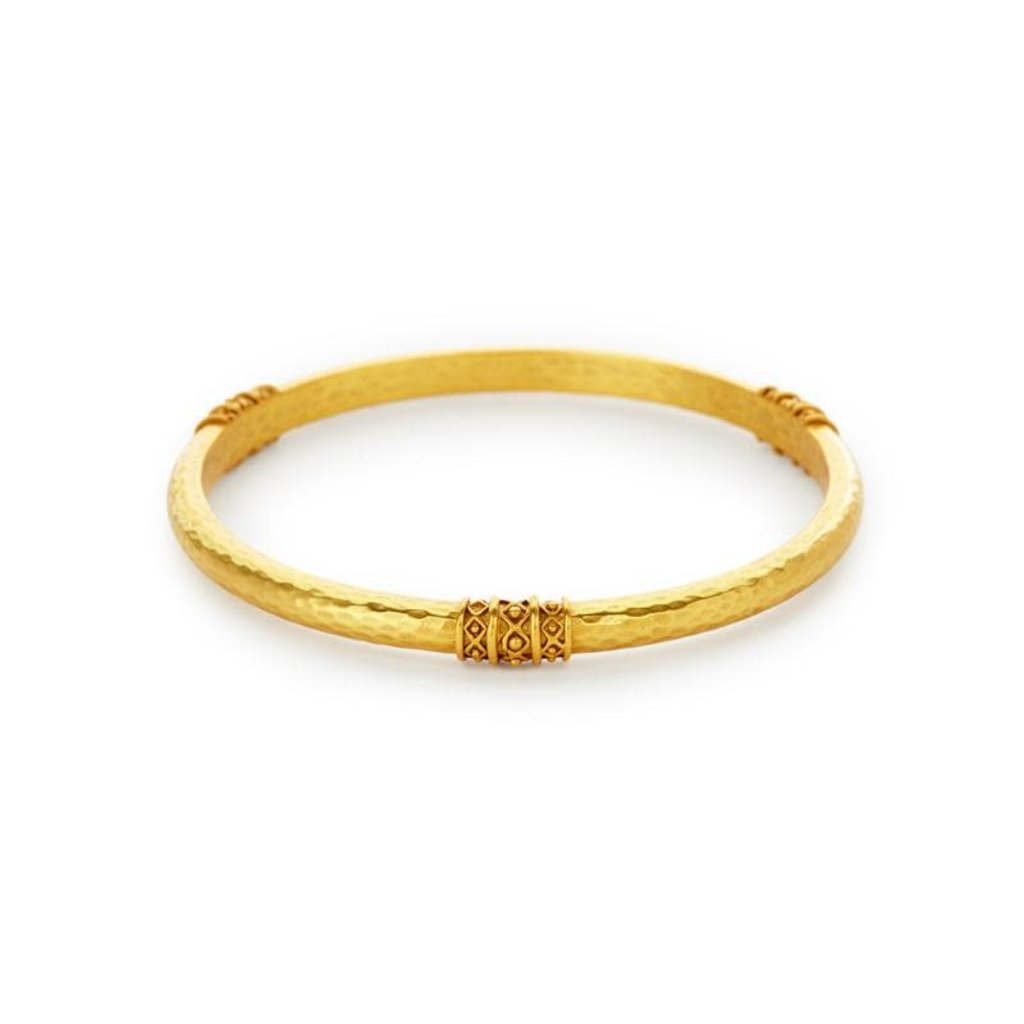 Julie Vos Julie Vos Catalina Bangle M