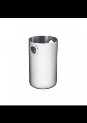 Christofle Christofle Stainless Steel Wine Cooler Bucket