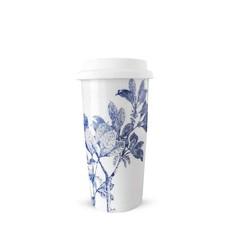 Caskata Caskata Arbor Blue Travel Mug