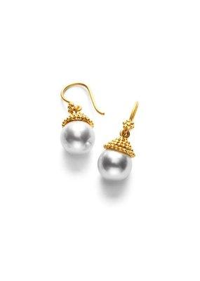 Julie Vos Julie Vos Florentine Pearl Earring