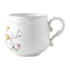 Juliska Juliska Floretta Cappuccino Cup