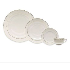 Herend Herend Golden Edge Salad Plate