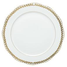 Herend Herend Golden Laurel Dessert Plate