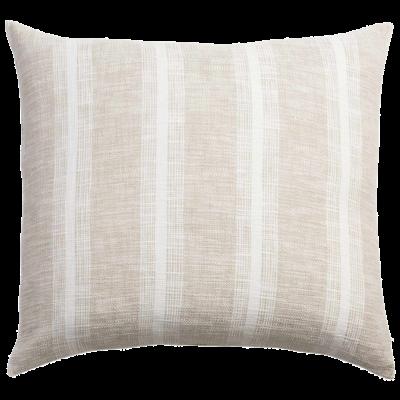 John Robshaw Textiles John Robshaw Niccan Sand King Euro Sham (Insert sold separately)