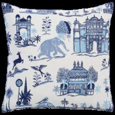 John Robshaw Textiles John Robshaw Tato Decorative Pillow (Insert Sold Separately)