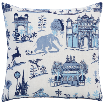 John Robshaw Textiles John Robshaw Tato Decorative Pillow (Insert Sold Separately)