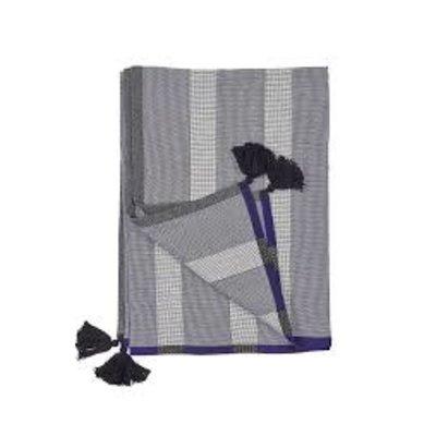 Matouk Matouk Tulum Beach Blanket