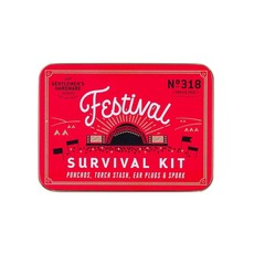 Wild&Wolf Wild & Wolf Festival Survival Kit