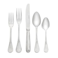 COUZON COUZON CONSUL 5PC PLACE SETTING