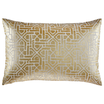 John Robshaw Textiles JOHN ROBSHAW TURITA 12X18 DECORATIVE PILLOW- INSERT NOT INCLUDED