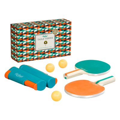 Wild&Wolf Wild & Wolf Table Tennis Set