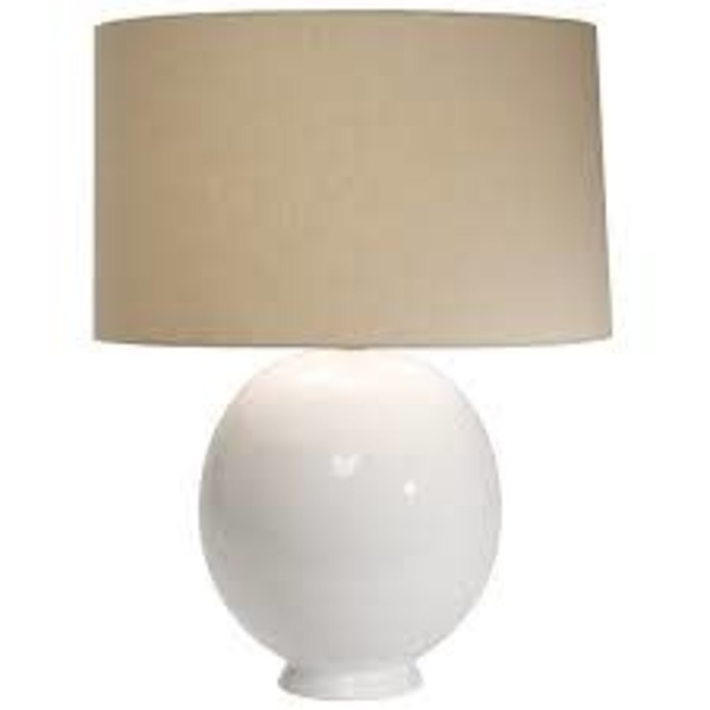 The Natural Light The Natural Light Dom Lamp & Shade