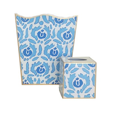 Dana Gibson Dana Gibson Beaufont in Blue Tissue Box