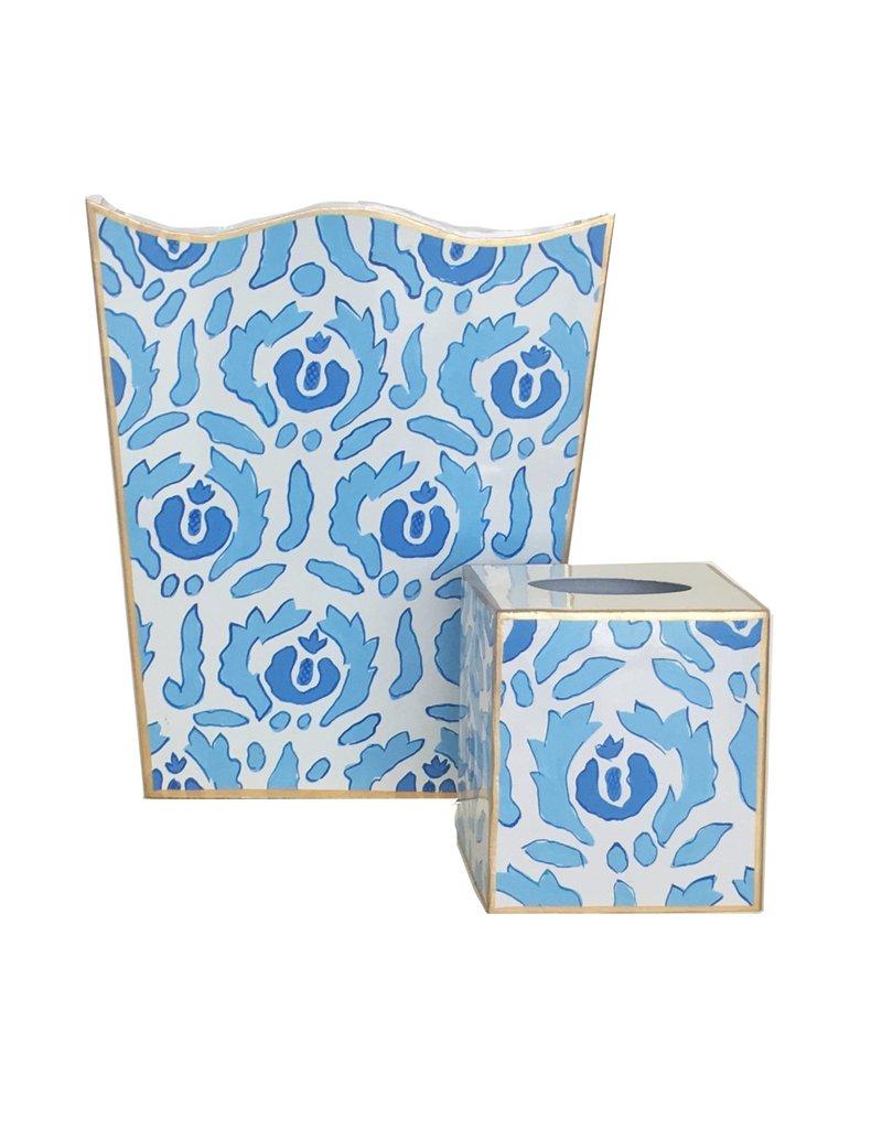 Dana Gibson Dana Gibson Beaufont in Blue Tissue Box