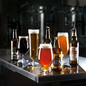 Choosing the Right Beer Glass