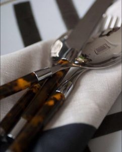Trend Alert: Cutting Edge Cutlery