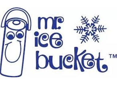 Mr. Ice Bucket
