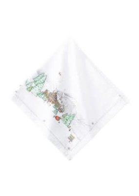 Juliska Juliska B&T North Pole Napkin