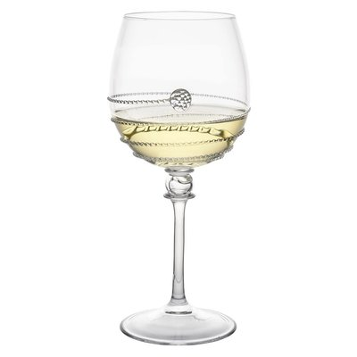 Juliska Juliska Amalia Full Body White Wine Glass