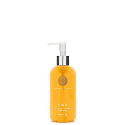 NIVEN MORGAN NIVEN MORGAN GOLD HAND SOAP