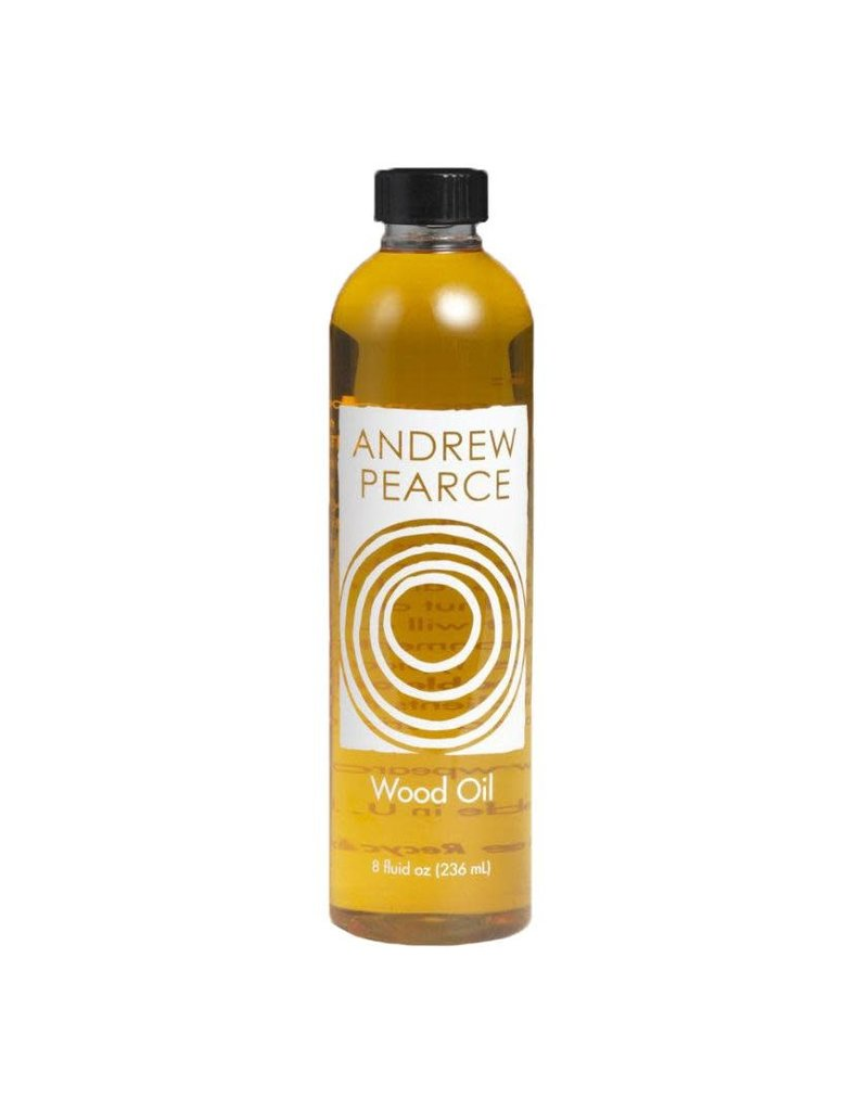 Andrew Pearce Andrew Pearce Premium Wood Oil
