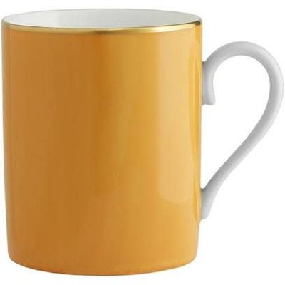 Haviland Haviland Lexington Yellow Sud Mug