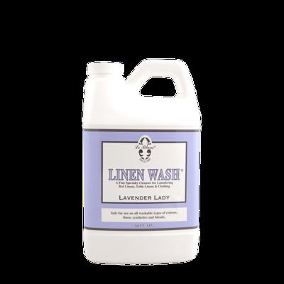 Linen Wash - Lavender 64oz