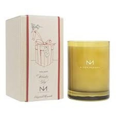 NIVEN MORGAN NIVEN MORGAN WINTER FIG CANDLE CANDLE