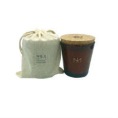 NIVEN MORGAN NIVEN MORGAN NO.1 CANDLE: LILY, WHITE TEA & LEMON ZEST
