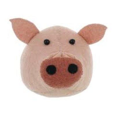 Fiona Walker Fiona Walker Pig Mini