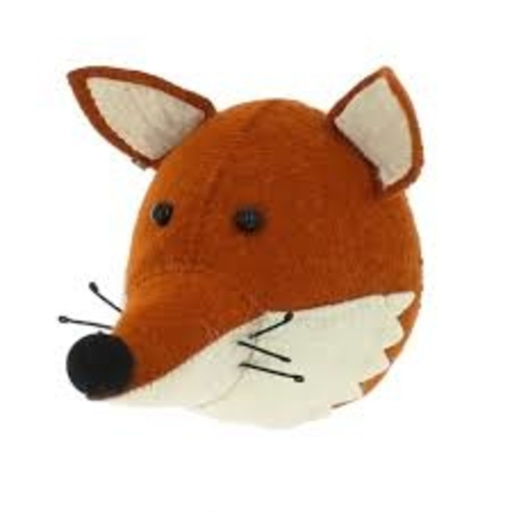 Fiona Walker Fiona Walker Red Fox Mini