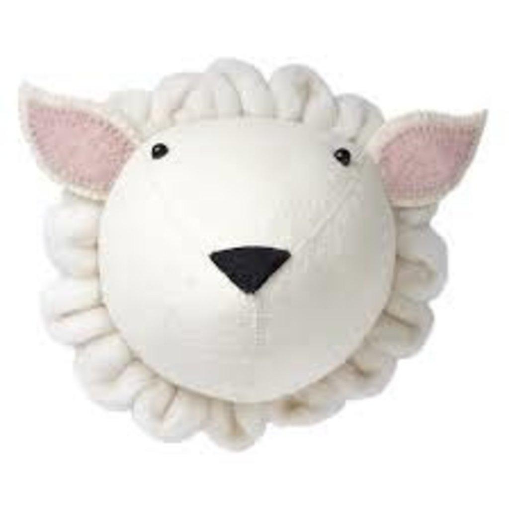 Fiona Walker Fiona Walker Semi Sheep Head
