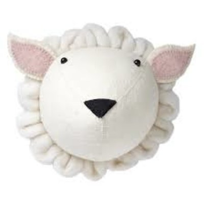 Fiona Walker Fiona Walker Semi Sheep Head