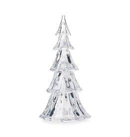 Juliska Juliska Stackable Glass Trees Clear- Full Set
