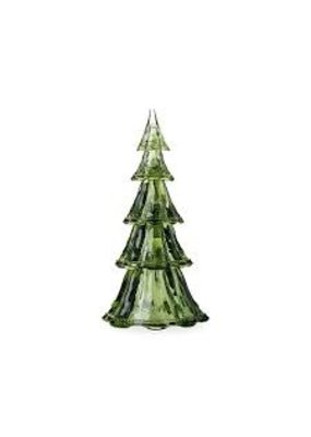 Juliska Juliska Stackable Glass Trees Evergreen- Full Set
