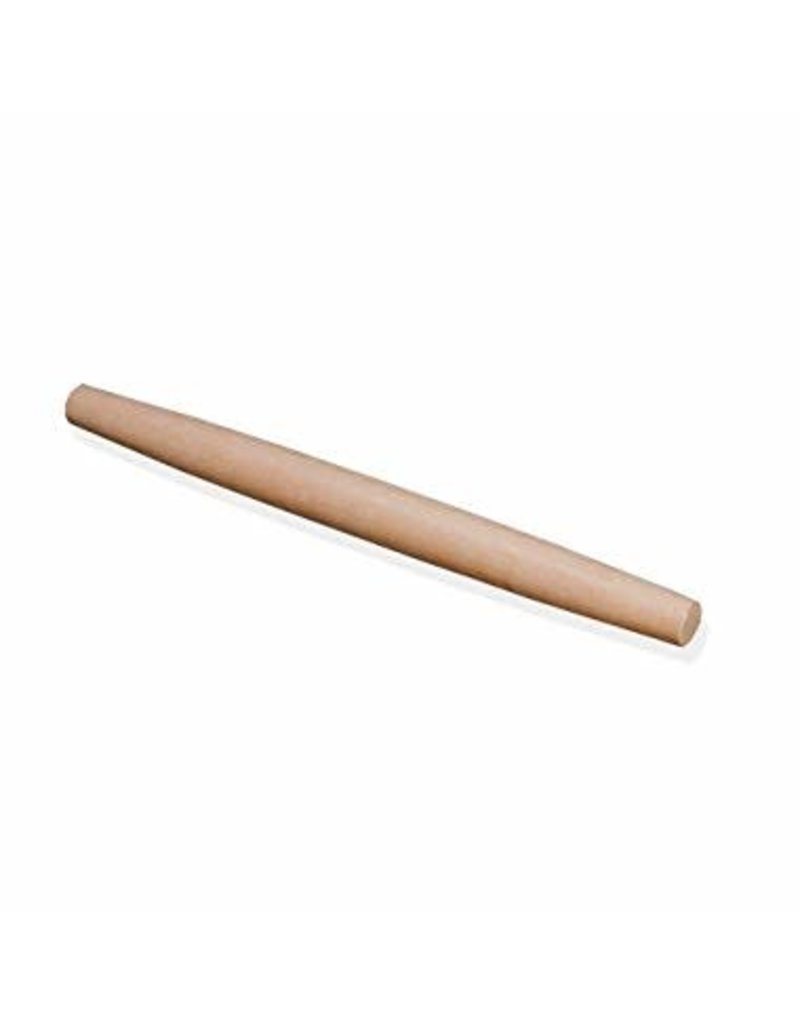 Andrew Pearce Andrew Pearce French Rolling Pin- Black Walnut 20 in