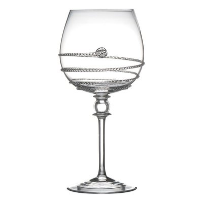 Juliska Juliska Amalia Light Body Red Wine Glass
