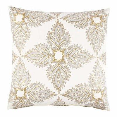 John Robshaw Textiles John Robsbaw Moheti Euro Sham - Insert Not Included