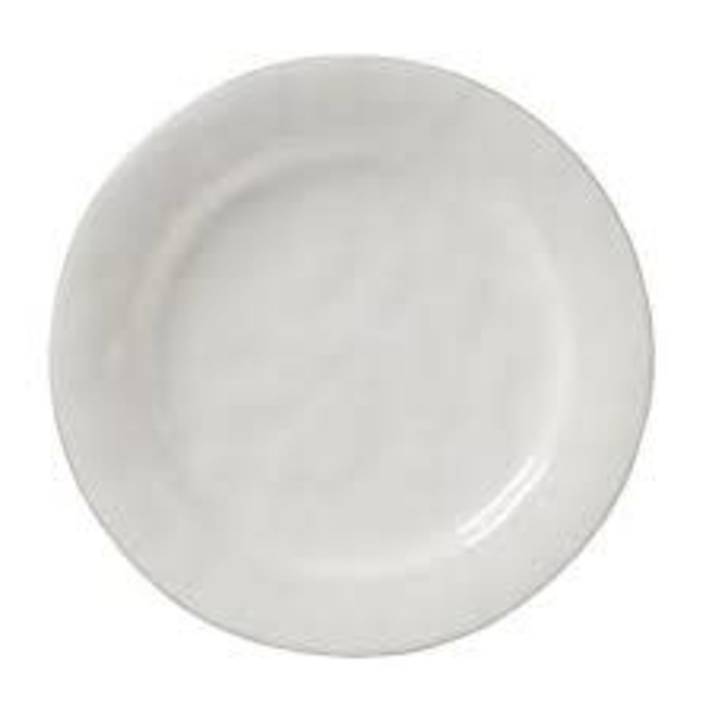 Juliska Juliska Puro Whitewash Dinner Plate