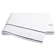 Matouk Matouk Ansonia King Flat Sheet