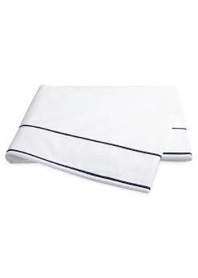 Matouk Matouk Ansonia King Flat Sheet