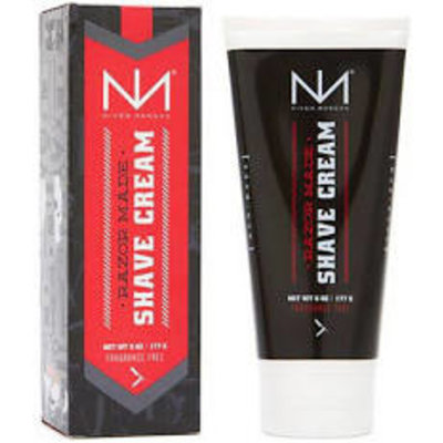 NIVEN MORGAN NIVEN MORGAN RAZOR MADE SHAVE CREAM 2.3 OZ