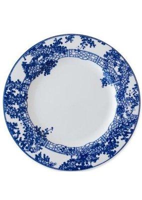 Caskata Caskata Toile Tales Salad Plate