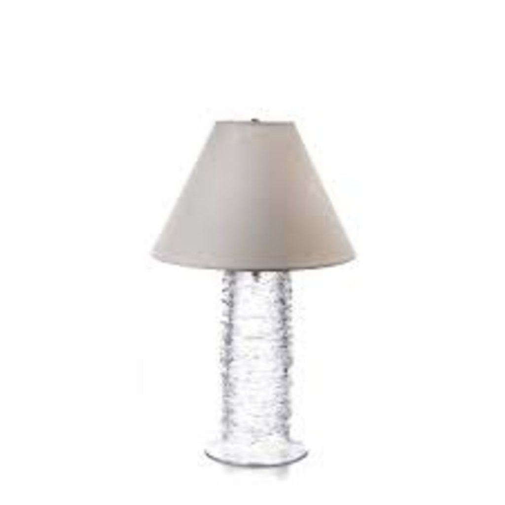 Simon Pearce Simon Pearce Echo Lake Lamp Base (Shade Separate)