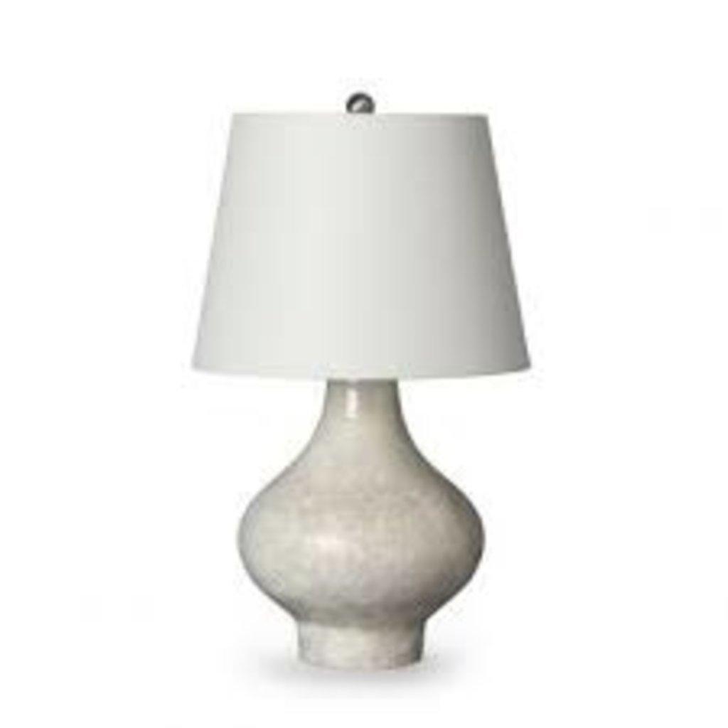 Simon Pearce Simon Pearce Crystalline Dover Pottery Lamp (shade sold separately)