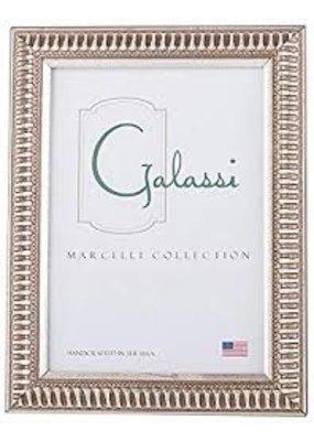 Galassi Galassi Silver Weave Frame- 8x10