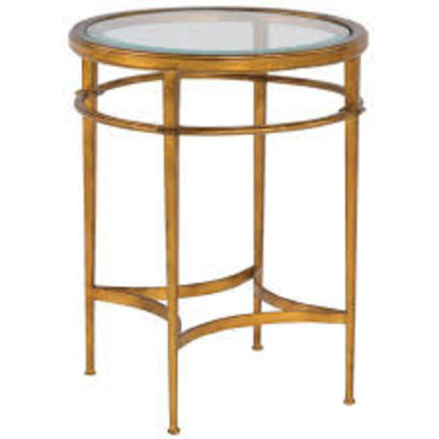 Woodbridge Woodbridge Madeleine Round Side Table